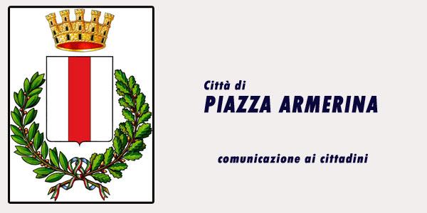 Piazza Armerina – Il sindaco riceverà i cittadini ogni lunedì pomeriggio a partire dalle 15.00. Necessaria la prenotazione