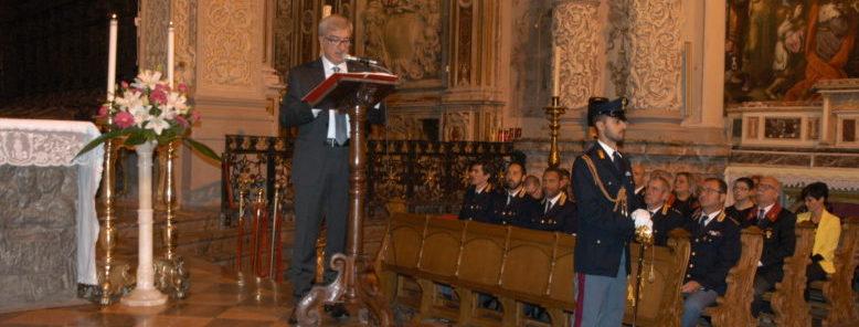 Polizia di Stato: celebrazioni in onore di San Michele