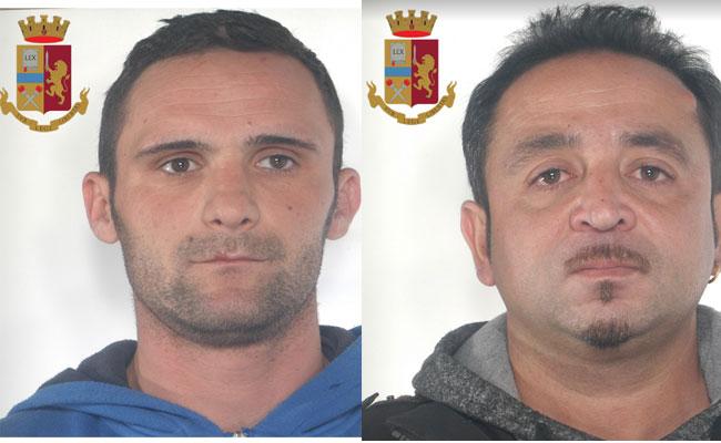 Piazza Armerina – Rapina a due anziani del novembre 2017: concluse le indagini sui due rumeni arrestati.