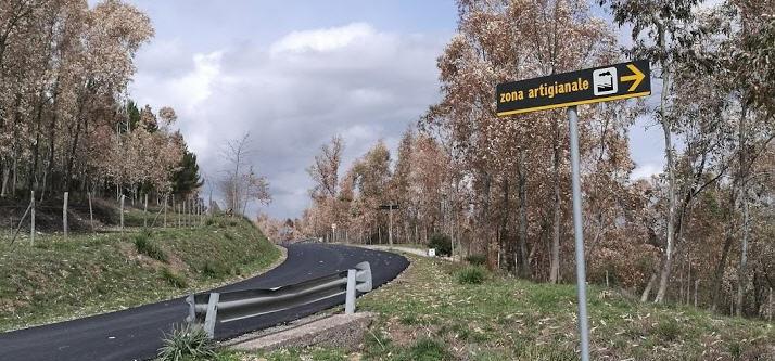 """Nuovamente chiusa la strada provinciale 17 (Aidone-Mirabella) .""""Mancano i fondi per renderla sicura"""""""
