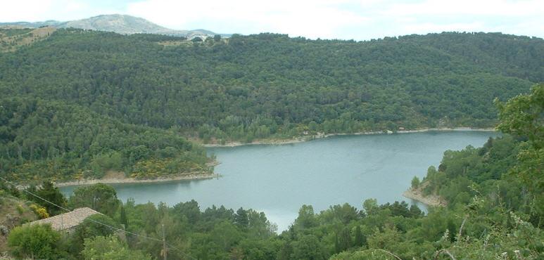 Enna – Approvazione dei documenti di protezione civile delle dighe