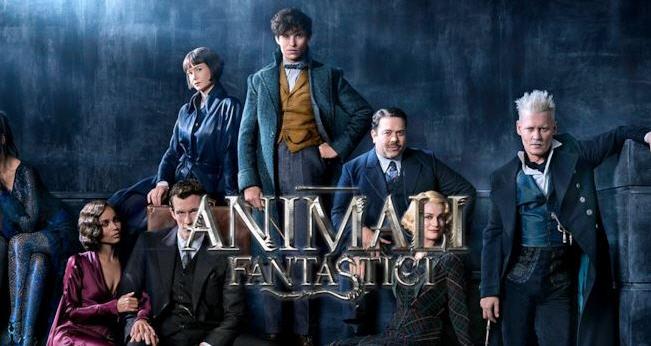 "PIazza armerina – Al cine-teatro Garibaldi ""Animali fantastici – I crimini di Grindelwald"""
