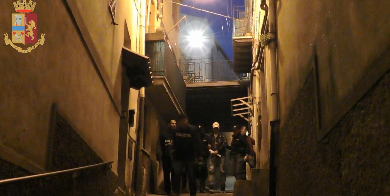 Piazza Armerina – Operazione all'alba: in manette un gruppo di rumeni
