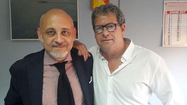 Leonforte: FI incontro con l'assessore Bandiera e l'on. Milazzo