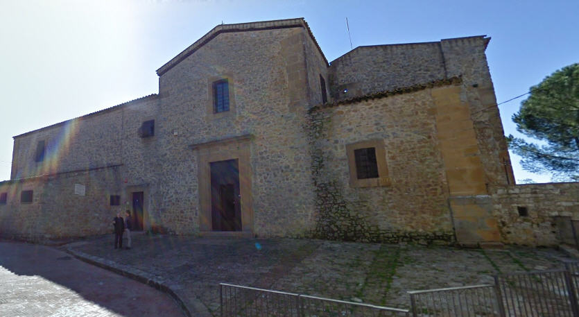Aidone – Visita guidata all'area archeologica del Santuario di San Francesco Bisconti
