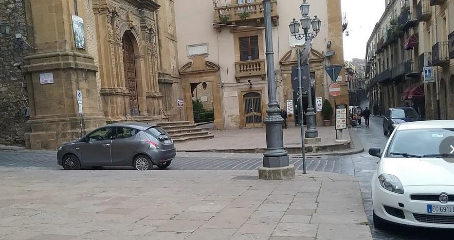 Piazza Armerina – Sindacati uniti per discutere sulle iniziative in tema di viabilità nel centro storico