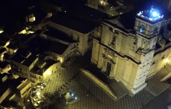 Piazza Armerina – dissuasori in piazza Cattedrale: Galati risponde a Fioriglio