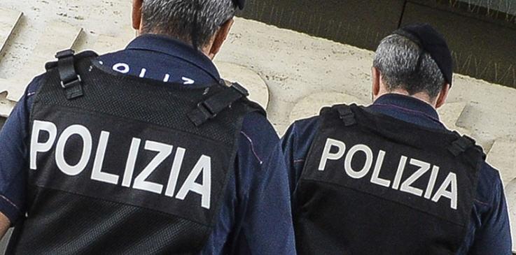 La Polizia di Stato esegue 3 provvedimenti restrittivi per associazione per delinquere di stampo mafioso