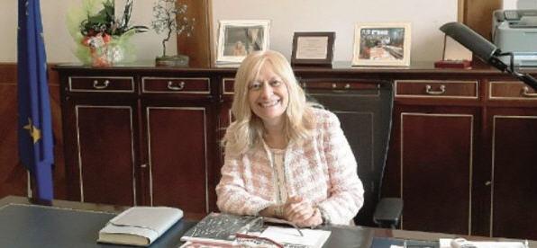 Deceduta Maria Antonietta Cerniglia prefetto di Enna