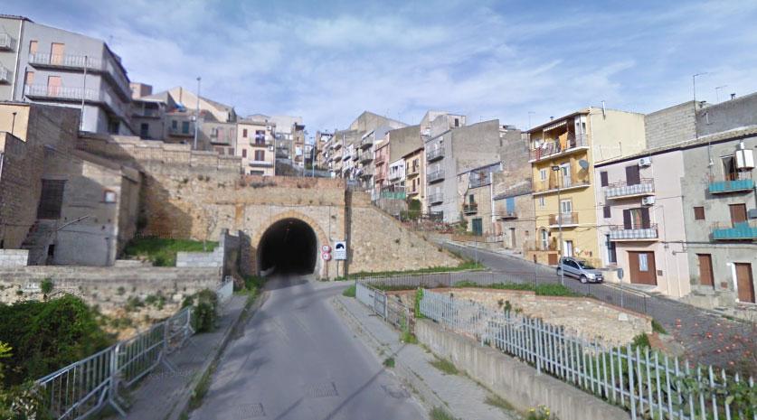 Piazza Armerina, riapre oggi alle 13.00 la galleria di via Libero Grassi