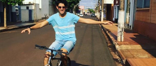 La storia straordinaria del 17 ennese Giovanni Savoca ora in Brasile con Intercultura