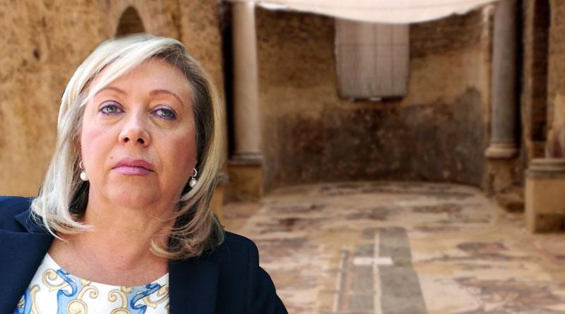 L'On. Luisa Lantieri : arrivata all'ASP di Enna l'autorizzazione per il laboratorio di controllo tamponi al Chiello
