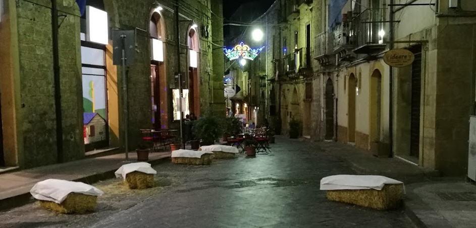 Piazza Armerina – Maggioranza consiliare: in via Garibaldi ZTL regolamentata