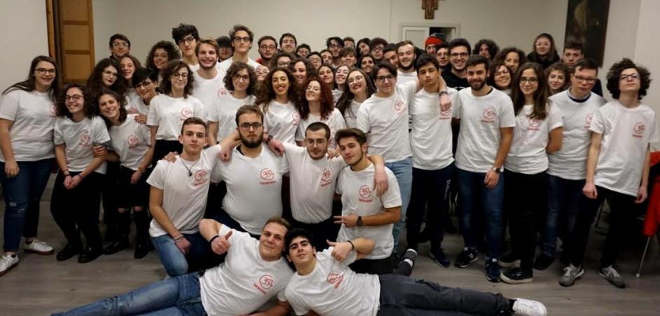 "Giovedì prossimo 31 gennaio la ""Festa dei giovani"" a Enna"