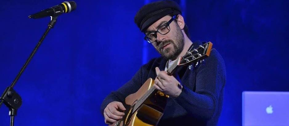 ENNA. Mario Incudine nella top ten delle 24 personalità del mondo artistico e culturale siciliano.