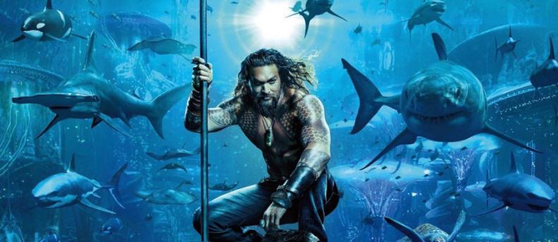 AL cine-teatro Garibaldi di Piazza Armerina il film Aquaman