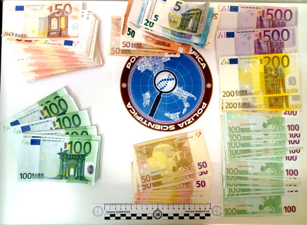 """Leonforte – """"Sì, sono stato io a rubare 70mila euro ad un'anziana"""", denunciato un giovane"""