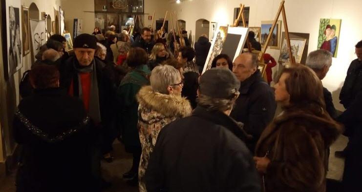 A.N.Co.S.  –  Confartigianato promuove L'arte
