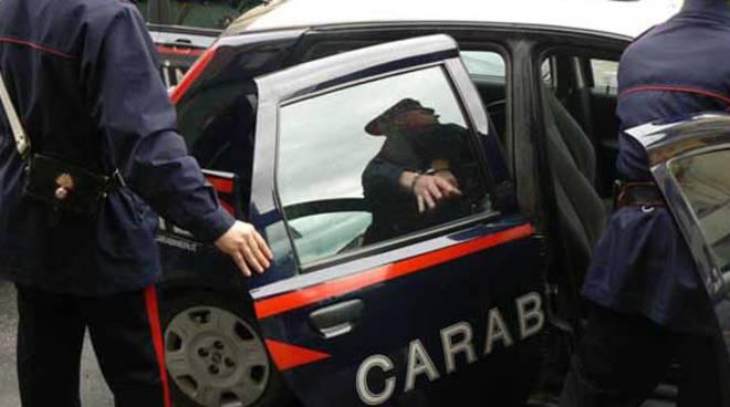 Pietraperzia: lite  fra fratelli con ferito, arrestato un uomo