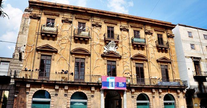 """Inaugurato a Palermo il primo museo virtuale siciliano. E' possibile """"visitare"""" anche la Villa Romana del Casale e Morgantina"""