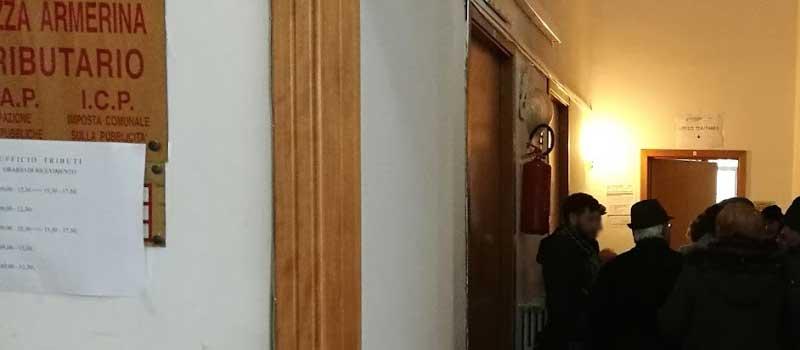 Piazza Armerina – C'è tempo fino al 31 maggio per pagare gli atti notificati dal comune relativi a irregolarità su tributi