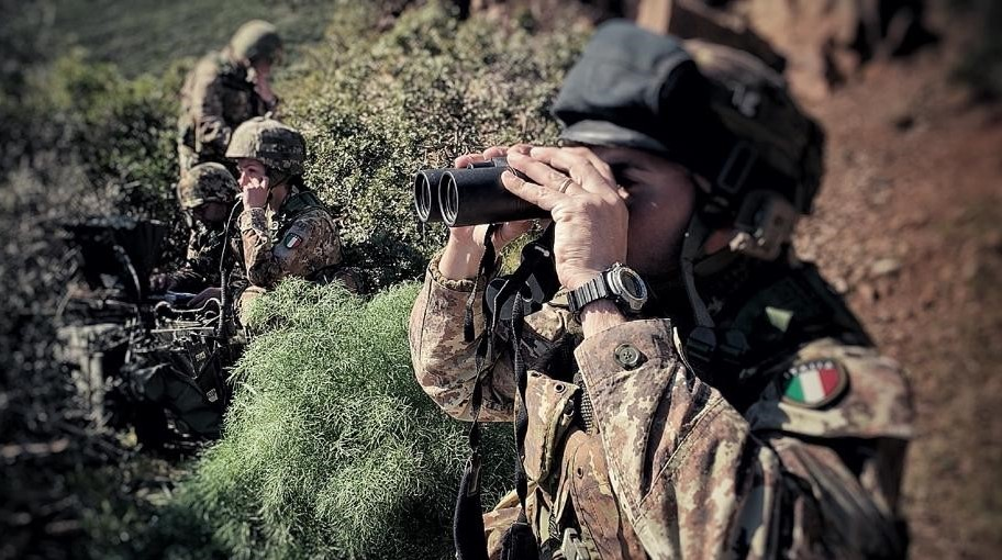 4 novembre 2019: Giornata nazionale e delle Forze Armate – Le celebrazioni ad Enna