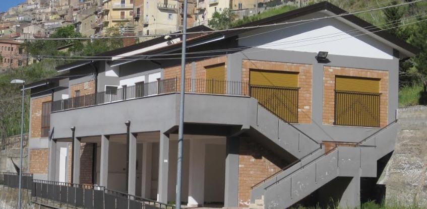 Troina – Per ampliare i servizi dell'asilo nido comunale 190 mila euro dal Ministero dell'Interno