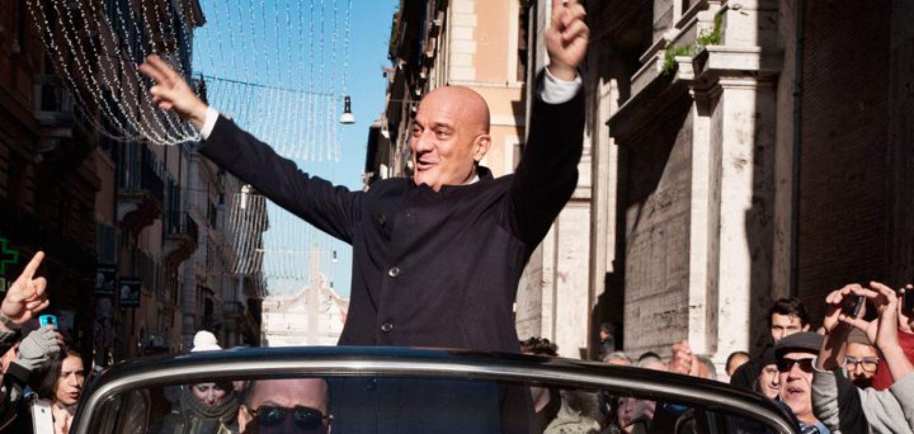 """Piazza Armerina – Al cine-teatro Garibaldi il film con Claudio Bisio """"Bentornato Presidente"""""""