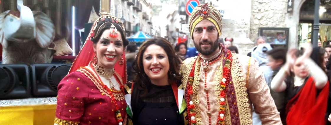 Valguarnera – Carnevale 2019: lettera di ringraziamento del sindaco Francesca Draià, foto e classifiche.