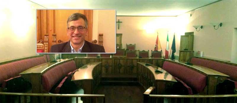 Troina – Lunedì 25 marzo, alle ore 19.00, nell'aula consiliare del palazzo municipale