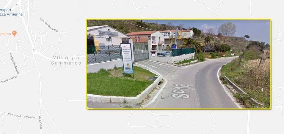 Piazza Armerina – Finanziato un intervento di 1.627.000 euro per la SP16 e sulla SP65