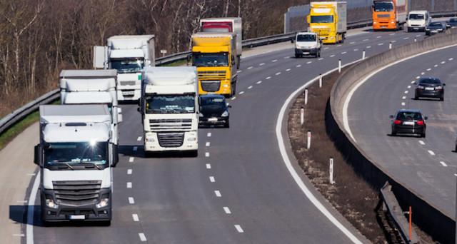 Confartigianato: un'azione risarcitoria collettiva contro i maggiori produttori di autocarri