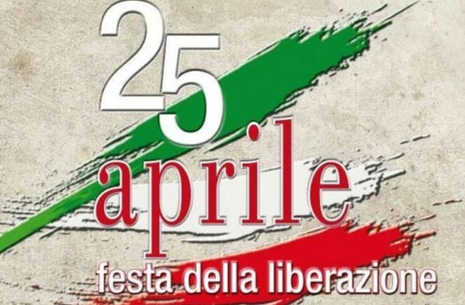 25 aprile – Festa della Liberazione dal fascismo e dal nazismo