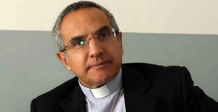 [VIDEO] Il messaggio di Buona Pasqua del vescovo Mons. Rosario Gisana