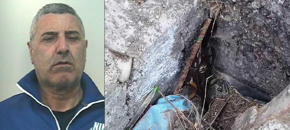 Catenanuova, omicidio di una donna, Carabinieri arrestano ex convivente.