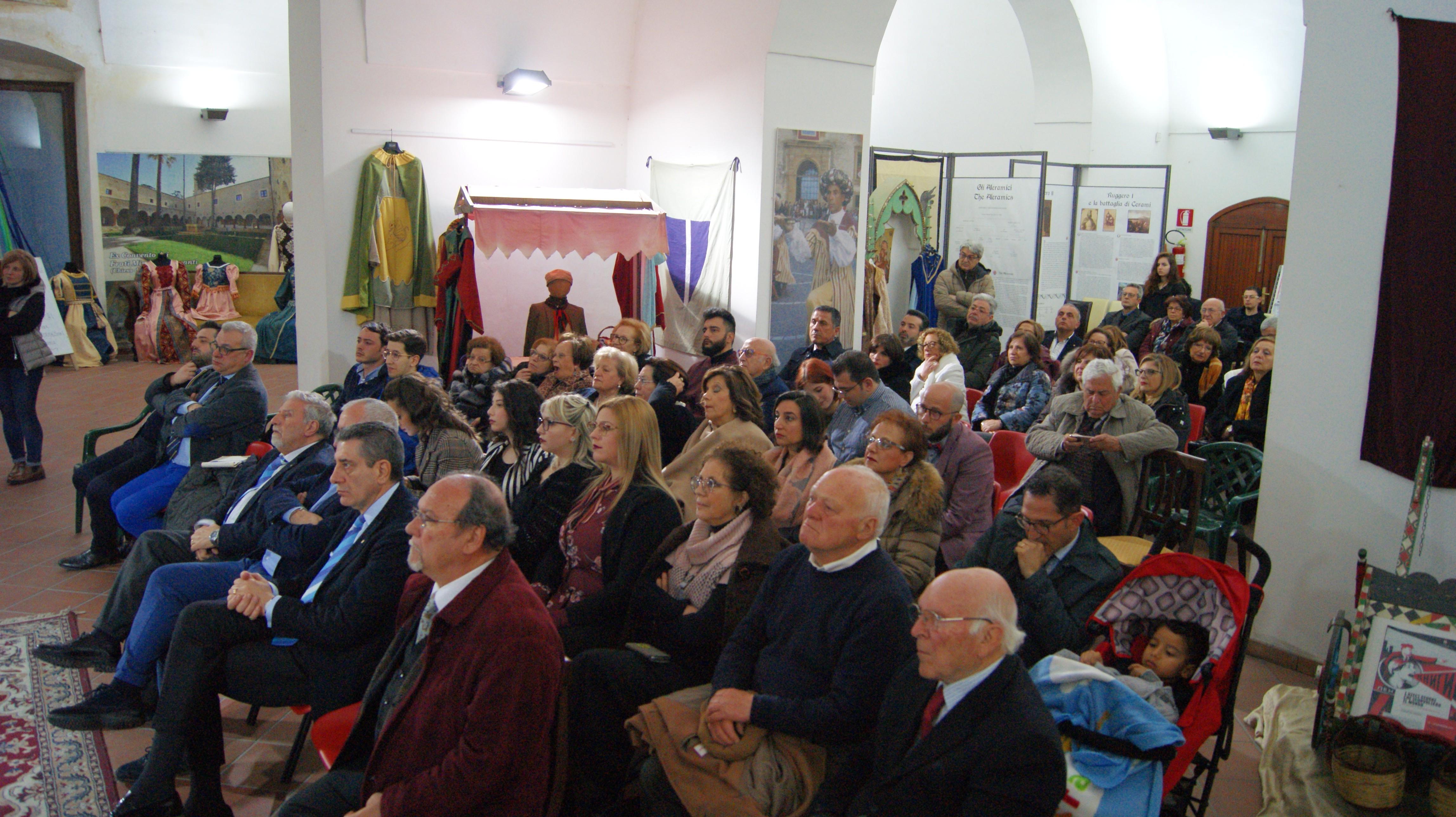 Interclub Gela e Piazza Armerina sabato scorso hanno discusso di beni culturali e turismo