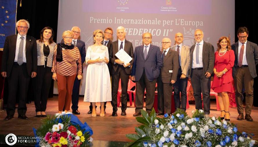 La Settimana europea federiciana ennesegemellata con la Settimana delle Culture di Palermo