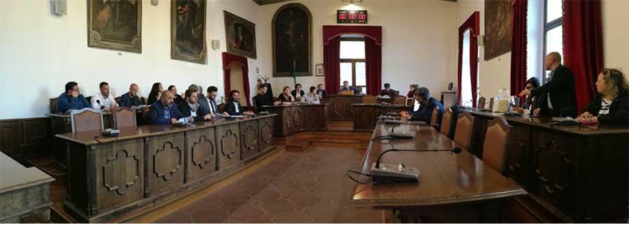Piazza Armerina – Convocato il consiglio comunale per le variazioni di bilancio