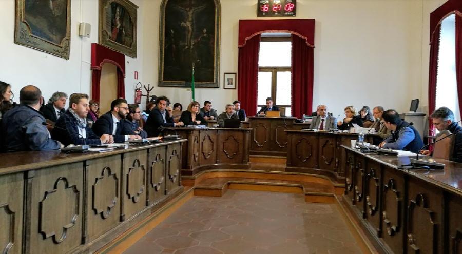 Piazza Armerina – Convocato il consiglio comunale per giorno 22 luglio