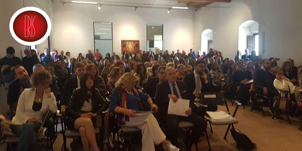 Catania – Dispersione scolastica: un seminario regionale di grande spessore organizzato dall'ERIS