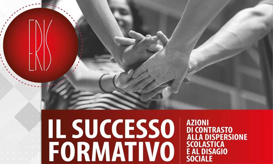 A Catania Convegno regionale organizzato dall'associazione ERIS sulla dispersione scolastica