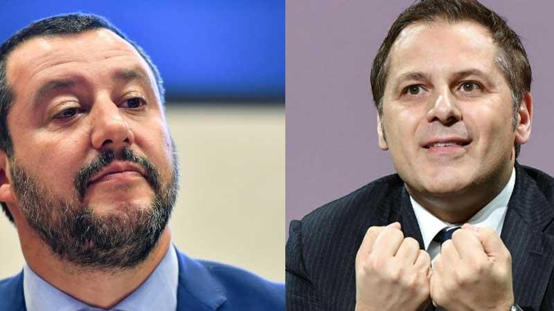 Caso Siri – Lettera aperta per l'on.Matteo SalviniVice Presidente del Consiglio dei Ministri