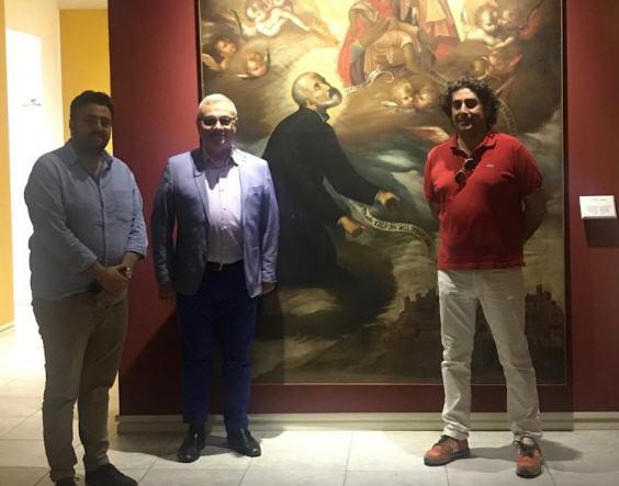 Piazza Armerina – L'Architetto Giuseppe Ingaglio nominato direttore della pinacoteca comunale