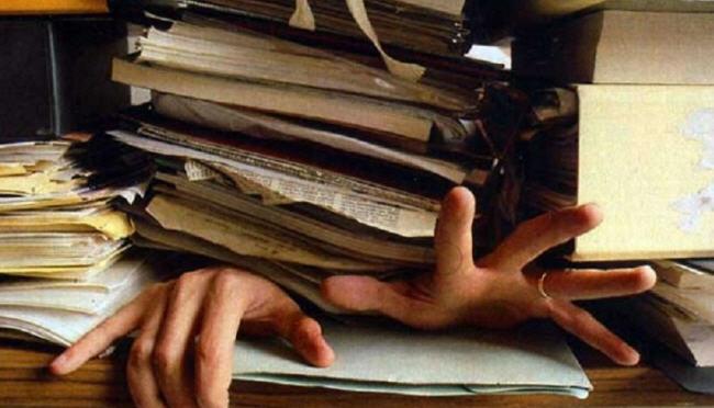La riforma della burocrazia
