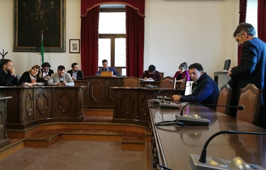 Piazza Armerina – Gli ordini del giorno dei prossimi consigli comunali del 18 e del 21 febbraio