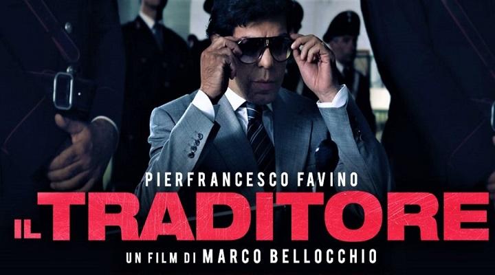 """Piazza Armerina – Al cine-teatro Garibaldi il film """"Il Traditore"""""""