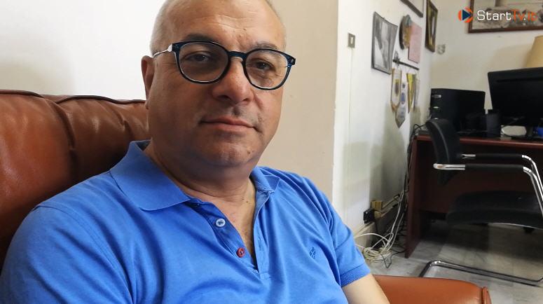 [VIDEO] – Intervista al direttore della pinacoteca comunale, architetto Giuseppe Ingaglio