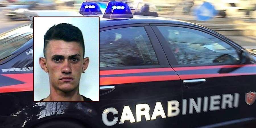 Pietraperzia, arrestato pregiudicato per estorsione e atti persecutori