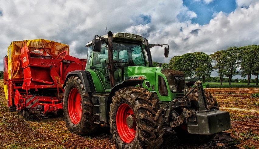 Truffa all'UE sui contributi agricoli: 23 indagati, sequestrati immobili e conti correnti