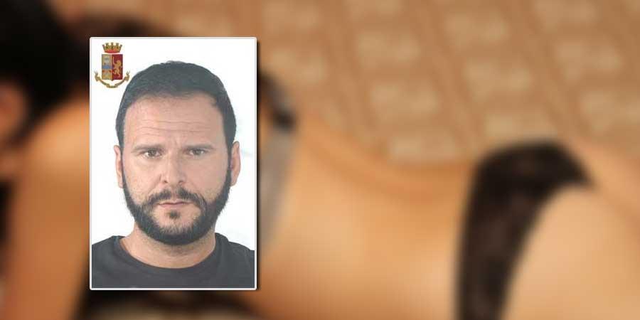 """Arrestato un presunto """"protettore"""" di una escort"""